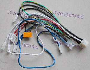 Wire Harness for Washer