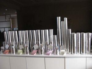 Alumium Foil Fiberglass Fabric pictures & photos