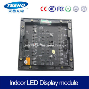 Full Color Indoor P5 LED Screen for Advertising pictures & photos