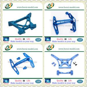 Anodized Aluminum CNC Machining Parts pictures & photos