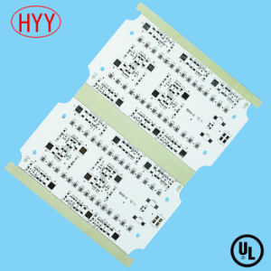 Outdoor High Power Lamp LED PCB Board pictures & photos