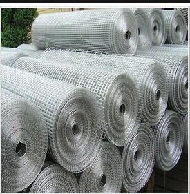 Galvanized Welded Wire Mesh Anping Manufactor (ISO) pictures & photos