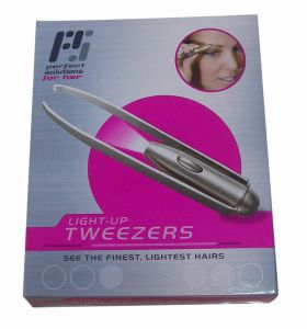 Light-up Tweezers (KT3933)