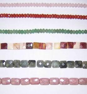 Semi Precious Stone Crystal Loose Bead Gemstone String (Esb01771 pictures & photos