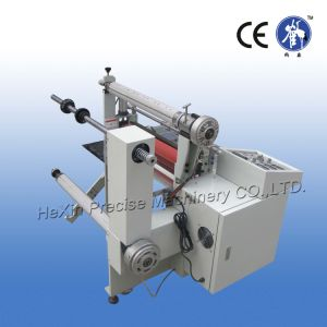 Copper Foil Adhesive Tape Laminating Machine (HX-650T) pictures & photos