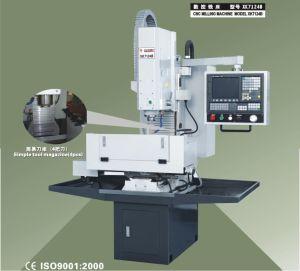 CNC Milling Machine (XK7124B) pictures & photos