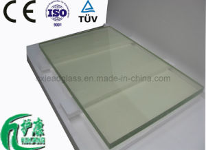 High Quality Zf3 Radiation Shielding Glass pictures & photos