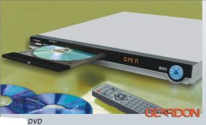 DVD Player (DV-2007)