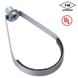 Felt Lined Swivel Loop Hanger (501201) pictures & photos