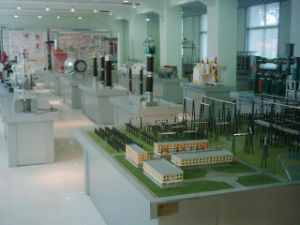 Electrical Educational Model Serials, Demonstrational Model, Industrial Model Making, 3D Model Industrial
