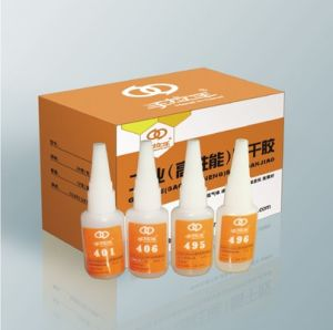 No. G-1 Industrial Instant Adhesives (High quality performance)