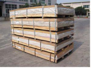 A1050/1060/1100 Aluminium Sheet pictures & photos