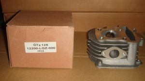 GY6-125 Engine Parts