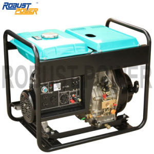 Generator (RPD5500E) pictures & photos