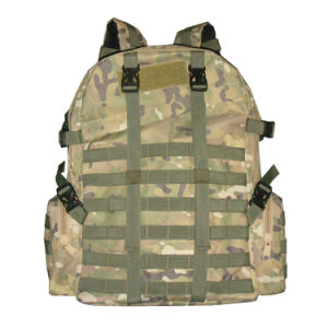 Military Army Camouflage Hunting Rucksack Backpack for Men pictures & photos