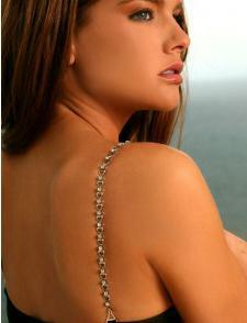 Diamante Bra Straps (001)