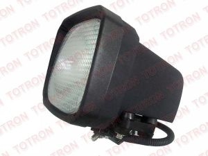"5.5"" 35W/55W 9-32V HID Work Light pictures & photos"