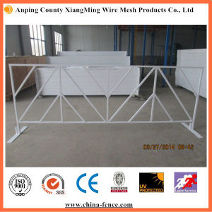 Quality Powder Coating Crowd Control Barrier Hot Sale pictures & photos