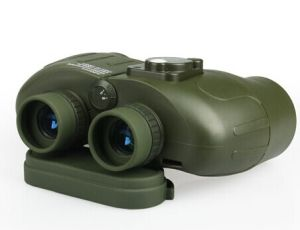 Waterproof, Shockproof 7X50 Best Military&Hunting Standard Binocular with Compass pictures & photos
