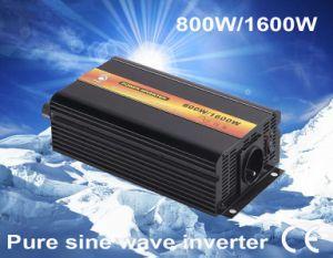 Car Power Inverter 800watt, Pure Sine Wave Inverter (BERT-P-800W-S)