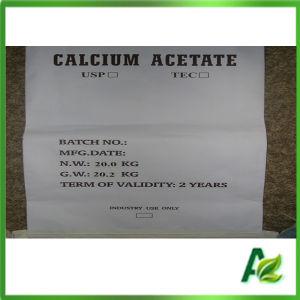 Growth Inhibitor Calcium Acetate Monohydrate pictures & photos