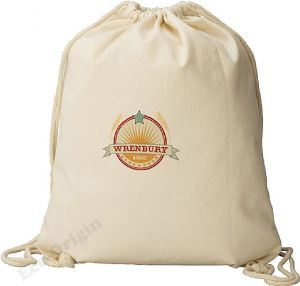 Natural Sport Bag (EOB-27)