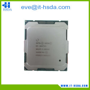 E5-2667 V4 for Intel Xeon Processor pictures & photos