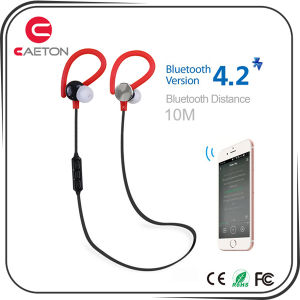 Bluetooth in-Ear Earpiece with Noise Cancelling Earbuds