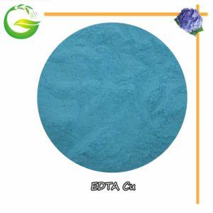EDTA Cu 14% Organic Fertilizer pictures & photos