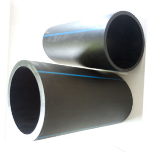 Professional Manufacturer HDPE Plastic Pipeline for Water Supply pictures & photos