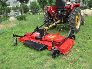 3 Point Linkage Tractor Mounted Rotary Mower Rotary Slasher pictures & photos