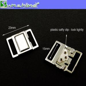 15mm Underwear Alloy Fastener Bra Clip pictures & photos