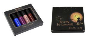 Halloween Vampire Set Cosmetics Wholesale Fog Sensual Matte Lipstick pictures & photos