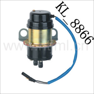 High Quality Electric Fuel Pump for Honda (OEM: UC-J8: 16700-PA2-003/16700-PD2-003) with Kl-8866 pictures & photos