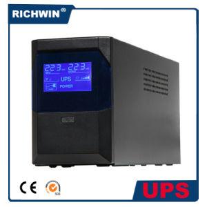 400va, 600va, 800va, 1000va, 2000va, 3000va Offline UPS for Computer and Home Appliance, LCD Screen pictures & photos