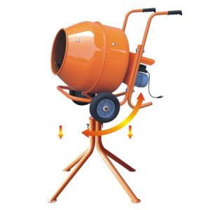 5cu F/140L 0.5HP Electric Cement Mixer (VST-CM140X) pictures & photos