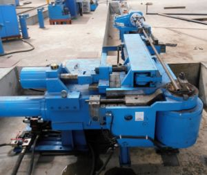 Tube Booster Bending Machine Zzpc63 pictures & photos
