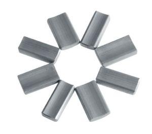 Hard Ferrite Magnet pictures & photos