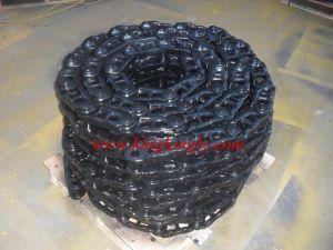 Kotmatsu Excavator Spare Parts Track Link Assy for Bulldozer/Excavator Parts