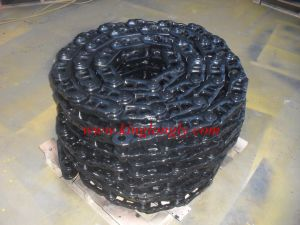 Track Link Assy for Bulldozer/Excavator Parts Kotmatsu pictures & photos