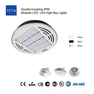 TF7a Double Coupling IP68 200W LED High Bay Light