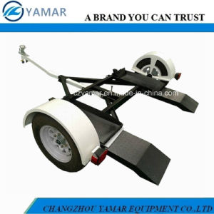 Good Quanlity Tow Dolly for Small Car pictures & photos