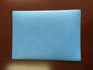 Textured PVC Antistatic Table Mat pictures & photos