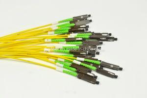 Pre-Terminated Cable, 100% 3D Test, Mu-Sc/APC Optical Breakout Patch Cord, 24core pictures & photos