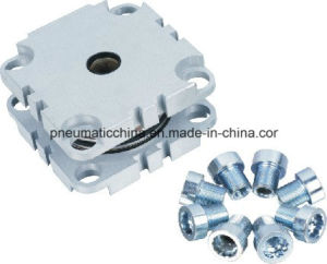 Compact Cylinder Kits, Pneumatic Cylinder Kits pictures & photos