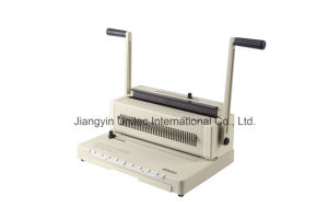 Wire Binding Machines W-200A/W25A pictures & photos