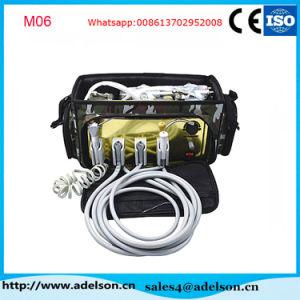 Portable Dental Turbine Unit for Dynamic Portable Dental Unit pictures & photos