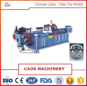 Factory Price Rectangle Pipe Bending Machine pictures & photos
