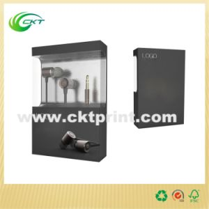 Creative Paper Electronics Gift Packaging Box with Color Printing (CKT-CB-67) pictures & photos
