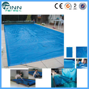 China Factory Swimming Pool Products Plastic Cover pictures & photos